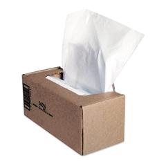 Vrečke za uničevalnik papirja, 80-85 l, 50 kosov