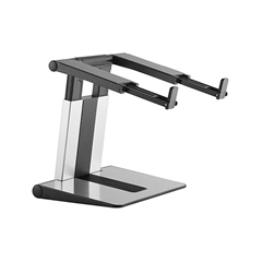 Stojalo za prenosnik Foldable Adjustable UVI Desk (10˝-15,6˝)