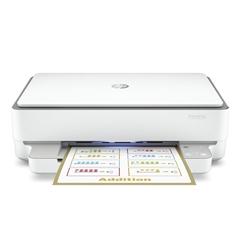 Večfunkcijska naprava HP Deskjet Plus Ink Advantage 6075 (5SE22C)