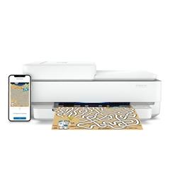 Večfunkcijska naprava HP Deskjet Plus Ink Advantage 6475 (5SD78C)