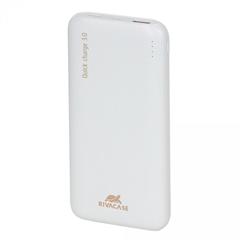 Prenosna baterija (powerbank) Rivacase VA2530 QuickCharge, 10.000 mAh