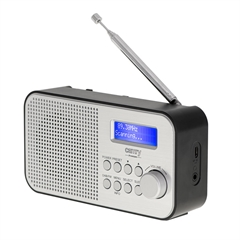Prenosni radio Camry CR1179, digitalni