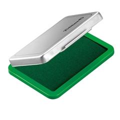 Blazinica za žige Pelikan 5 x 7 cm, zelena