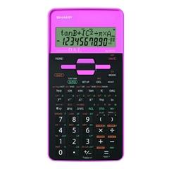 Tehnični kalkulator Sharp EL531THBPK, roza
