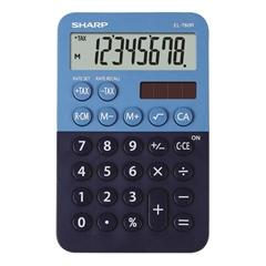 Namizni kalkulator Sharp EL760RBBL, moder