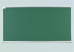 Tabla za kredo TIP, 120 x 240 cm, zelena