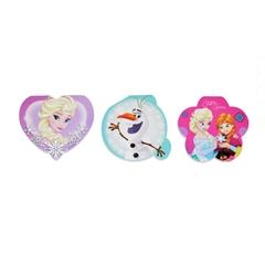 Beležka Frozen, različnih oblik