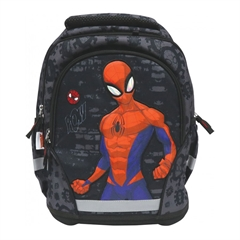 Ergonomski šolski nahrbtnik Street Spider-Man