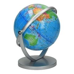 Globus 14 cm, brez lučke, angleški