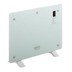 Konvektorski radiator Camry LCD, steklo, 1500W