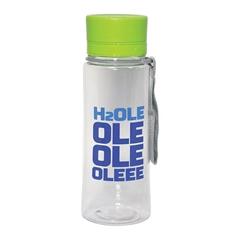 Plastenka za vodo OKS 600 ml, zelena