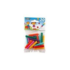 Bombice za nalivno pero (barvne), 20 kosov