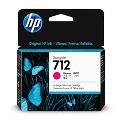 Kartuša HP 3ED68A nr.712 (škrlatna), original
