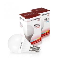 LED sijalka Asalite E14, 5W, 4000K
