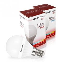 LED sijalka Asalite E14, 5W, 3000K