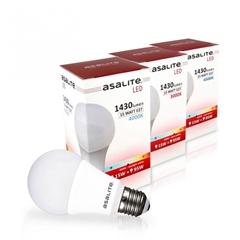 LED sijalka Asalite E27, 15W, 4000K