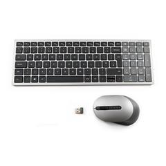Tipkovnica Dell KM7120W z miško, brezžična