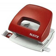 Luknjač 1,6 mm Leitz, rdeč