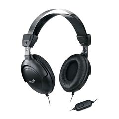 Slušalke Genius HS-M505X, žične