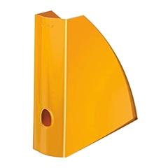 Namizni predalnik A4 wow Leitz, oranžen