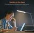Namizna LED svetilka TaoTronics TT-DL056, siva