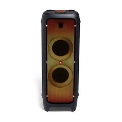 Prenosni zvočnik JBL PartyBox 1000, Bluetooth, črn