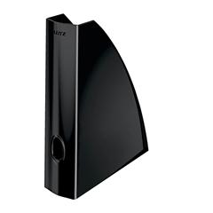 Namizni predalnik A4 wow Leitz, črn
