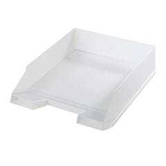 Kaseta za shranjevanje dopisov A4 Herlitz, bela