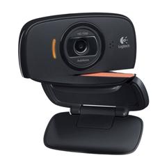Spletna kamera Logitech HD C525