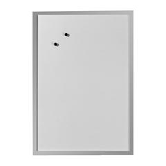 Magnetna tabla Whiteboard Herlitz , 40 x 60 cm, bela
