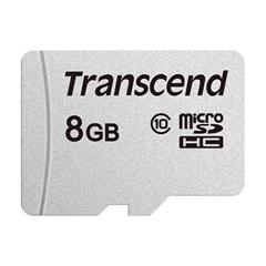 Spominska kartica Transcend Micro SDHC 300S, 8 GB