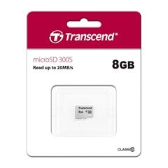 Spominska kartica Transcend SDHC 300S, 4 GB
