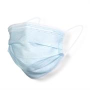 Higienska maska za enkratno uporabo, 3-slojna, 20 kosov