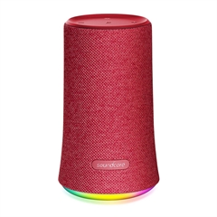 Prenosni zvočnik Anker Soundcore Flare, Bluetooth, rdeč