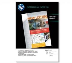 Poškodovana embalaža: foto papir HP Q6594A, A3, 100 listov, 120 gramov