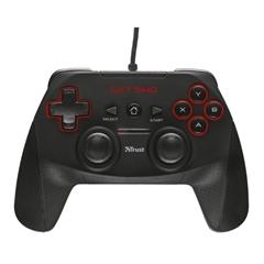 Igralni plošček Trust 20712 GXT 540, PC & PS3