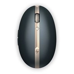Miška HP Spectre Blue 700, brezžična, polnilna