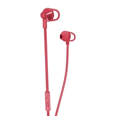 Ušesne slušalke HP Doha 150, rdeče