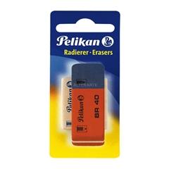 Radirka Pelikan BR40+WS30/B