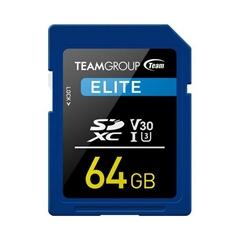 Spominska kartica Teamgroup Elite SD, 64 GB