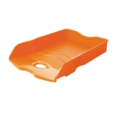 Pisemski odlagalnik Han Loop, oranžen