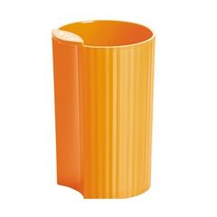 Lonček za svinčnike Han Loop, oranžen