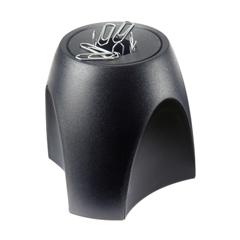 Magnetna posodica za sponke Han Delta, črna