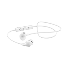 Slušalke Trust, Bluetooth, bele