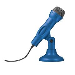 Mikrofon Trust, moder