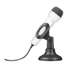 Mikrofon Trust, bel