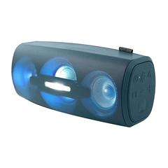 Zvočnik Muse M-930 DJ, Bluetooth, modra