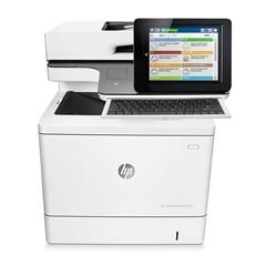 Večfunkcijska naprava HP Color LaserJet Enterprise Flow M578c