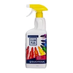 Čistilo Sucitesa Aquagen Clean Plus, 1 L