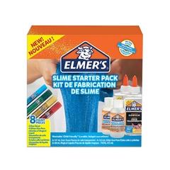 Set za izdelavo sluzi Elmer's